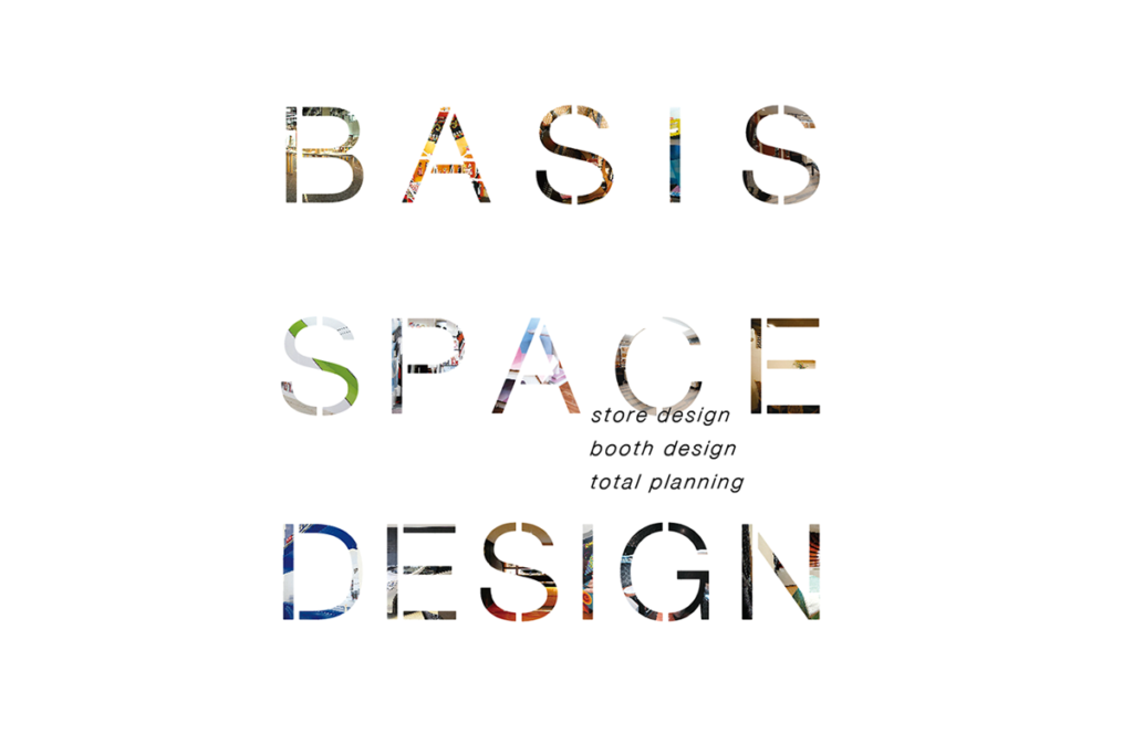 BASIS SPACE DESIGN  CORPORATE IDENTITY
